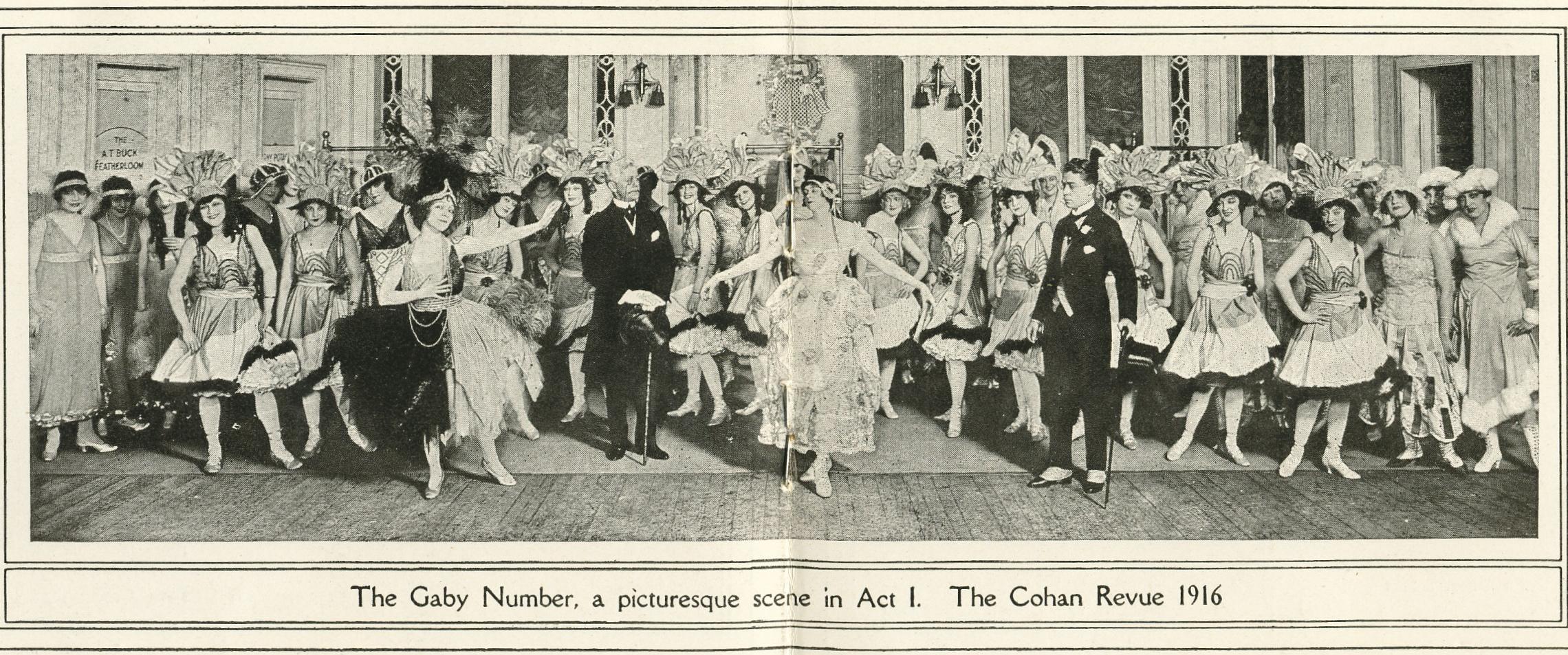 Cohan Rev 1916 IV